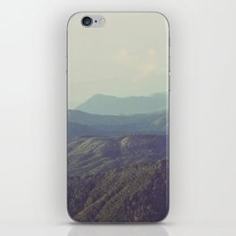 Thailand iPhone Skin