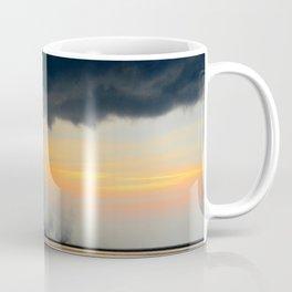 Water Spout Coffee Mug
