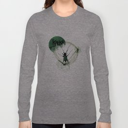 Kafka Hommage Long Sleeve T-shirt
