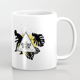 The Jungle Book - Mowgli Coffee Mug