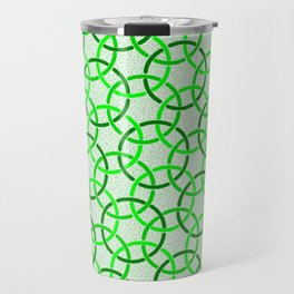 Linked Circles Travel Mug