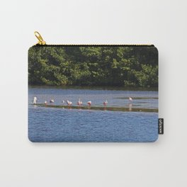 Summer's Promise Carry-All Pouch