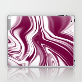 "ABSTRACT LIQUIDS XLVII ""47"" Laptop & iPad Skin"