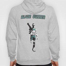 Blade Gunner Hoody
