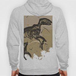 Dino Fosil Hoody
