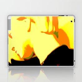 Ghost Of Elvis Laptop & iPad Skin