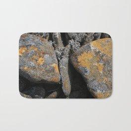 Tinted Rock Bath Mat