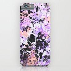 Paint texture Slim Case iPhone 6s