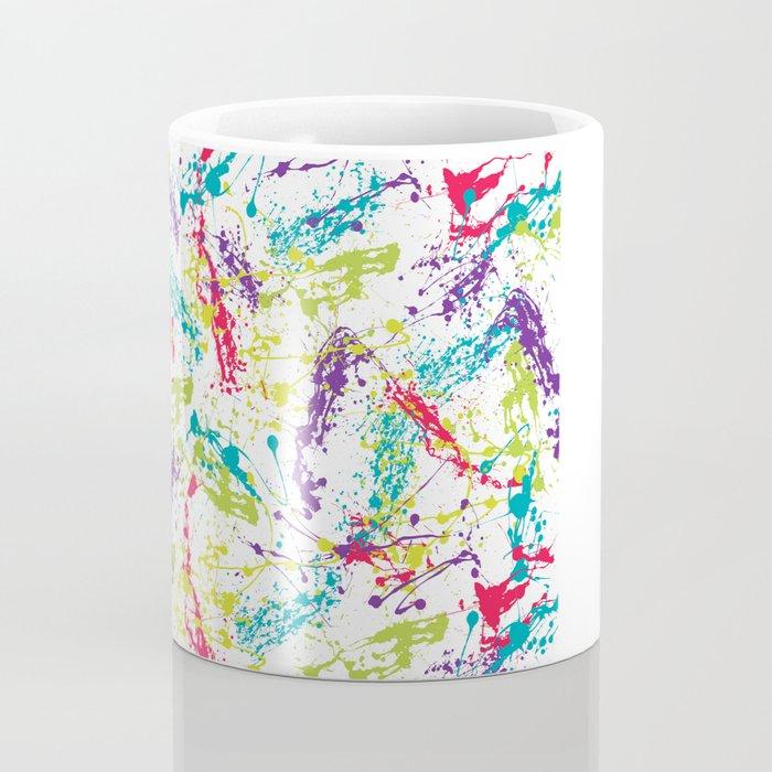 squirt Coffee Mug