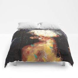 Naturally XVI Comforters