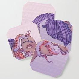 Violet Coaster