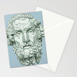 Homer Stationery Cards