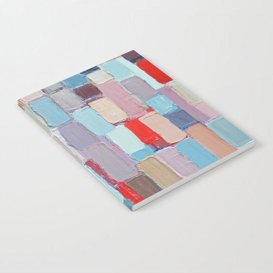 Internodal Stalks Notebook