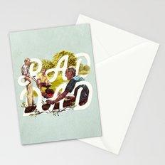 Rad Dad II Stationery Cards