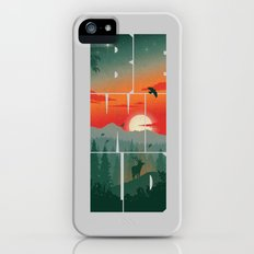 Be Wild iPhone SE Slim Case