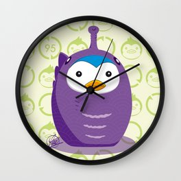 N°2 - Perfect Disguise Wall Clock