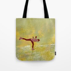 Dreamers fly Tote Bag