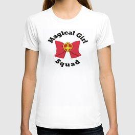 Magical Girl Squad - Sailor Moon T-shirt