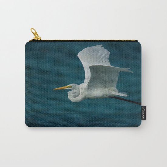 Bird sea Carry-All Pouch