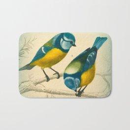 2 Little Birds Bath Mat