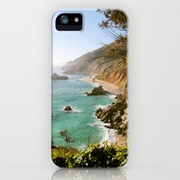Jurassic Beauty iPhone Case