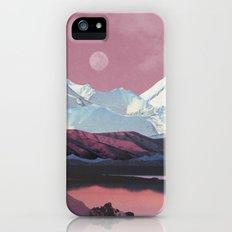 Bruised Landscape Slim Case iPhone (5, 5s)
