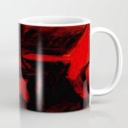Overtaken. Coffee Mug