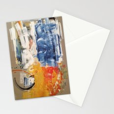 RISING SON Stationery Cards