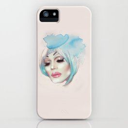 SISSY iPhone Case