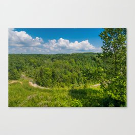 Rouge National Urban Park (Toronto, Ontario, Canada) Canvas Print
