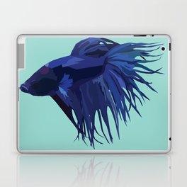 Spike Laptop & iPad Skin