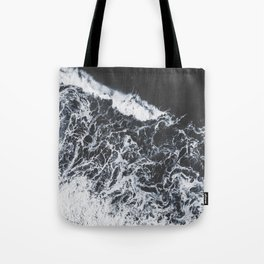sea lace Tote Bag