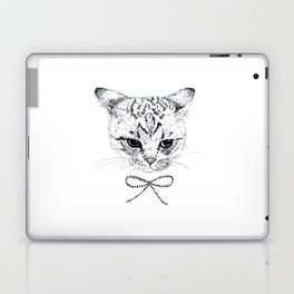 ribbon2 Laptop & iPad Skin