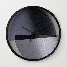 Each Pot its Lid Wall Clock