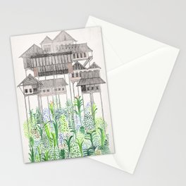 Jungle Stilts Stationery Cards