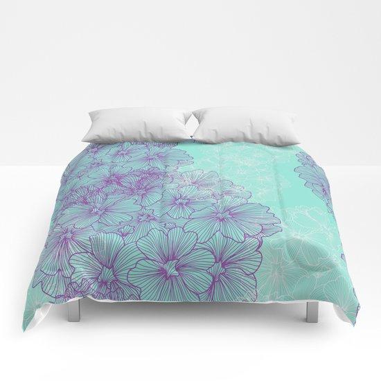 Cotton Dreams Comforters