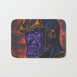 Marvel Thanos Infinity Gauntlet Bath Mat