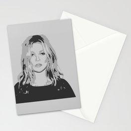 Kate impression art work Stationery Cards