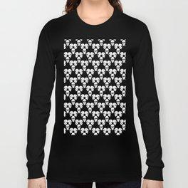 Skull Time Long Sleeve T-shirt