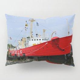 Lightship Overfalls Pillow Sham