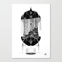 JCD 2154 005 Canvas Print