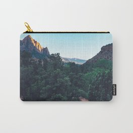 Zion NP Carry-All Pouch
