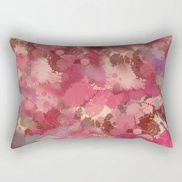 art 16 Rectangular Pillow