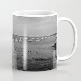 From the Shore - Plymouth Massachusetts Shoreline Coffee Mug
