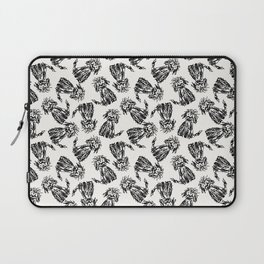 Doggy day Laptop Sleeve