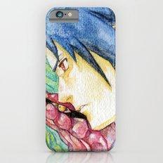 Sasuke Watercolor Slim Case iPhone 6s