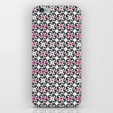 Gaudi Flower iPhone & iPod Skin