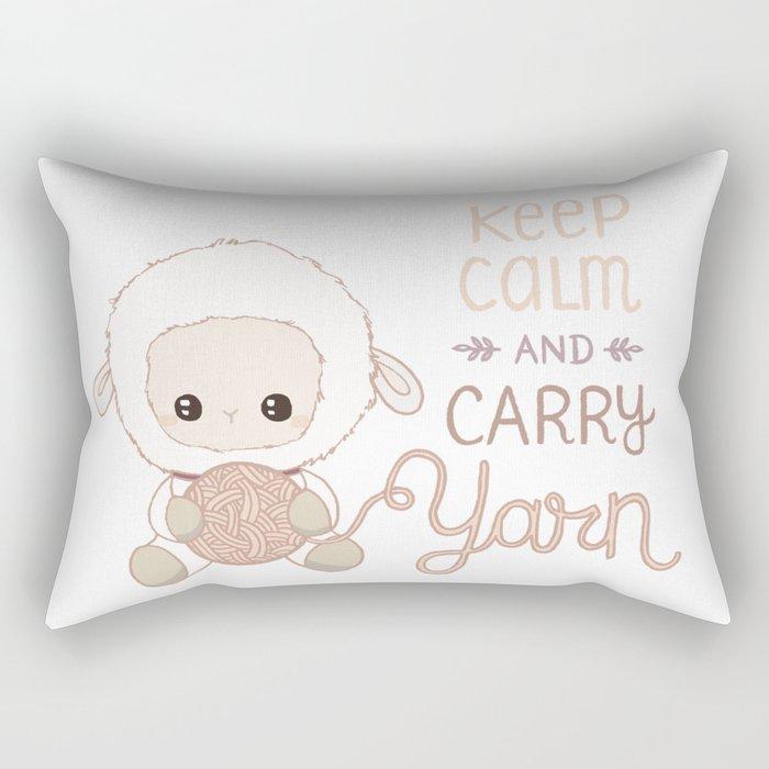 The Lambert Collection (Style 2) Rectangular Pillow