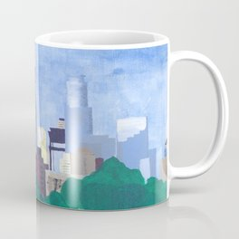 Calhoun Minneapolis Coffee Mug