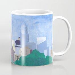 Calhoun Minneapolis Coffee Mug